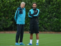 Ex-France And Arsenal Star Robert Pires Retires