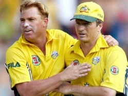 Steve Waugh Hits Back in Shane Warne Row