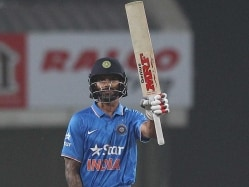 Shikhar Dhawan Hits First-Ever Twenty20I Fifty To Shut up Critics