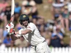 Wellington Test: Steve Smith, Josh Hazlewood Put Australia on Top