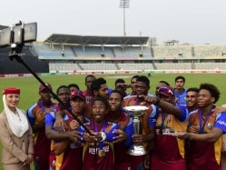 Under-19 Cricket World Cup: West Indies Provide Ray Of Hope With Win