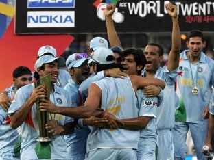 Indian Cricket, Under MS Dhoni, Experienced a Renaissance in 2007 ICC World Twenty20