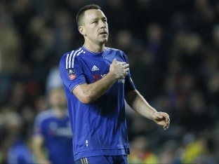 Chelsea FC Offer John Terry New One-Year Deal
