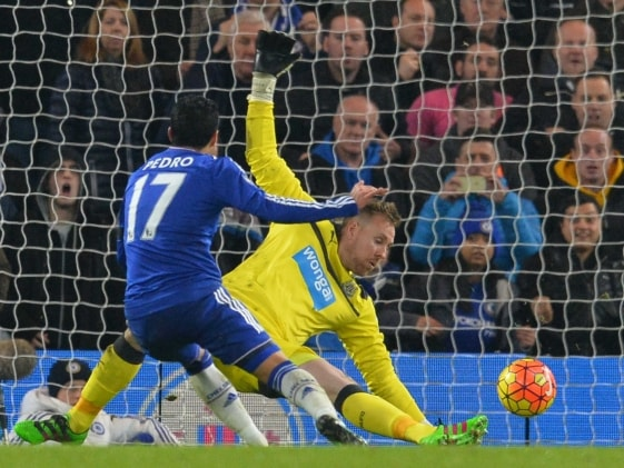 Rampant Chelsea F.C. Demolish Newcastle United F.C.