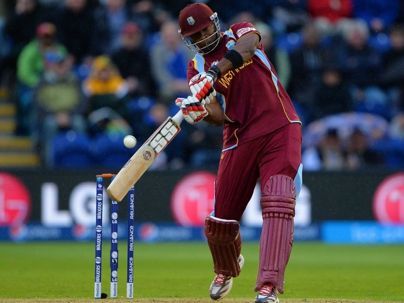 Two West Indies players withdraw from World Twenty20 squad