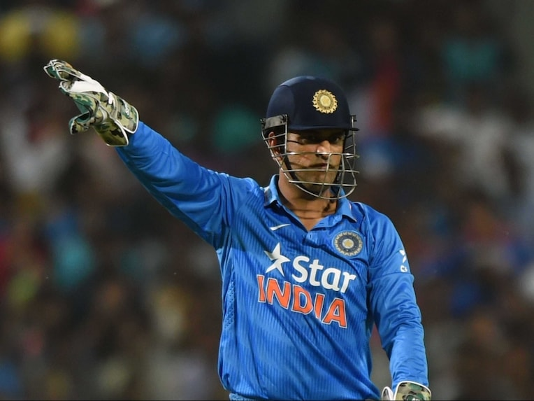 Mahendra Singh Dhoni Says Consistent Performances Will Give India Confidence For World Twenty20