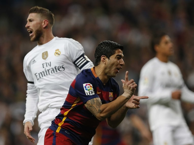About madrid-barcelona rivalry in everything including football?