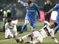 Serie A: AC Milan Twice Lose the Lead in 2-2 Draw at Empoli