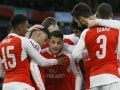 Alexis Sanchez Keeps Holders Arsenal F.C. on Course For FA Cup History
