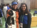Ayonika Paul Clinches India's 11th Olympic Quota With Silver