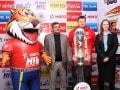 Hockey India League 2016: Ranchi to Host Semifinal, Final of Cash-Rich Tournament