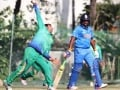 ICC Under-19 World Cup: Khaleel Ahmed, Sarfaraz Khan Star as India Beat Pakistan in Warm-up Tie