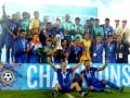 SAFF Cup: Jeje Lalpekhlua, Sunil Chhetri Inspire India to Victory over Afghanistan