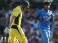 Unorthodox Jasprit Bumrah Gives Mahendra Singh Dhoni Welcome Option at the Death
