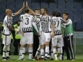 Juventus Beat Lazio 1-0 to Set up Italian Cup Semifinal Against Inter Milan