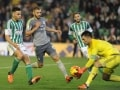 Karim Benzema Scores As Real Madrid Draw vs Real Betis