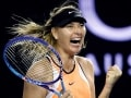 Sharapova On Course for Olympics Despite Potential Fed Cup Controversy