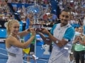 Nick Kyrgios Leads Australia to Hopman Title