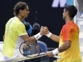 Rafael Nadal, Simona Halep Stunned as Shocks Rock Australian Open