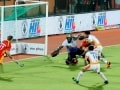 Ranchi Rays Edge Out Kalinga Lancers in Thrilling Hockey India League Match