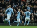 Manchester City Defeat Everton, To Face Liverpool in League Cup Final