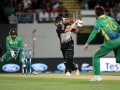 All-Round Shahid Afridi Helps Pakistan Defeat New Zealand in First Twenty20