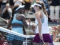 Sloane Stephens Gets Past Julia Goerges in Auckland Classic Final