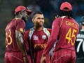 Chris Gayle, Dwayne Bravo Back in West Indies Squad for World Twenty20