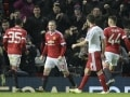 FA Cup: Rooney Saves United, Arsenal And City Through to Fourth Round