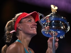 Angelique Kerber Likely to Move up to World No. 2 on WTA Tour Rankings
