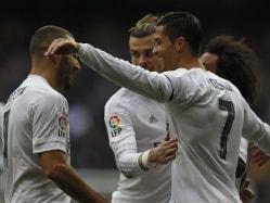 Real Madrid Hope to Keep Dream of Winning La Liga Title Alive