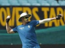 Dale Steyn's Close Encounter With Deadly Black Mamba