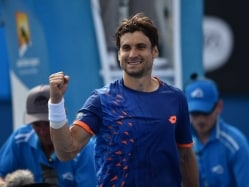 Australian Open: Ferrer Marches Into Quarterfinals With Another Easy Win