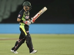 David Warner Urges Australia to Play Spinners Smartly in Middle Overs