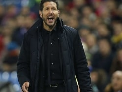 Atletico Manager Diego Simeone Eyes Long-Awaited Win Against Barcelona At Camp Nou