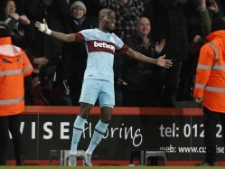 Enner Valencia Shines as West Ham United Thrash Bournemouth