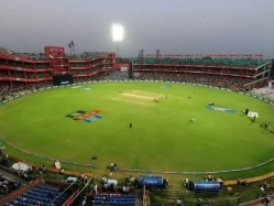 DDCA Association Has 20 Days to Meet World Twenty20 Hosting Criteria