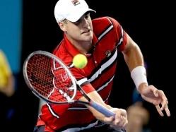 John Isner Enters Houston Open Quarter-Finals, Jack Sock Continues Winning Run