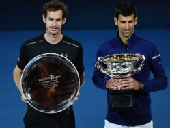 Novak Djokovic Says Supremacy Over Top Three Rivals is No Accident