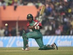 Bangladesh Outclass Zimbabwe to Take 2-0 Lead in Twenty20 Series
