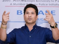 Sachin Tendulkar Feels India Are Favourites For World Twenty20