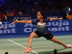 Saina Nehwal Pulls Out of Badminton Asia Team Championships