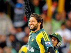 World Twenty20: Shahid Afridi, Rangana Herath Trapped Batsmen in Web of Spin