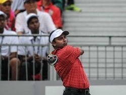 SSP Chawrasia Finishes Creditable Tied-27th on Tricky Wentworth Course