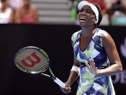 Venus Williams Coasts to Victory over Lee Pei-Chi at Taiwan Open