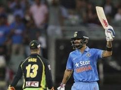 Virat Kohli Rested for Twenty20 Series vs Sri Lanka; Pawan Negi Selected