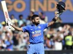 Virat Kohli Retains No 2 Position in ICC ODI Rankings, Rohit Sharma 7th