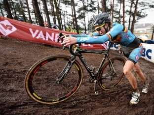 Concealed Motor Found on Bike at Cyclo-Cross World Championships