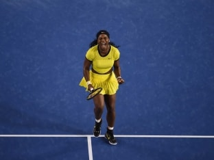 Serena Williams Aims to Win First Tournament of Season in Madrid