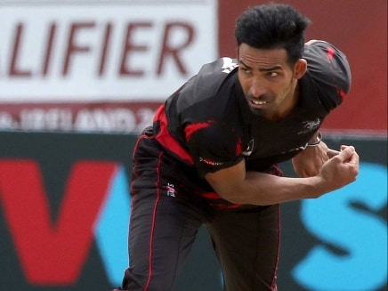 ICC Bans Hong Kong All-Rounder Irfan Ahmed For Two And A Half Years